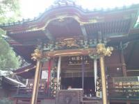 王子稲荷神社 社殿