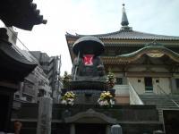 江戸六地蔵眞性寺