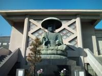 江戸六地蔵 東禅寺