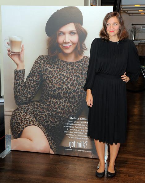 Maggie+Gyllenhaal+Unveils+got+milk+Ad+XppOEW1IGktl.jpg
