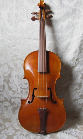 猫にバロック・ヴァイオリン♪ ノ...