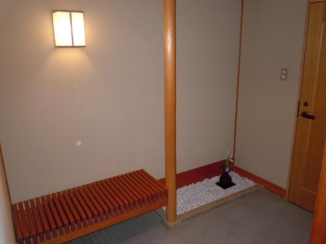 鳥取旅行 部屋1