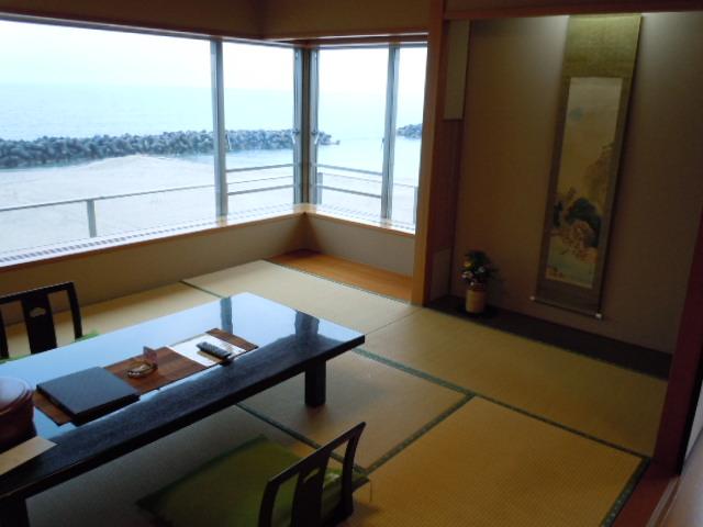 鳥取旅行 部屋5