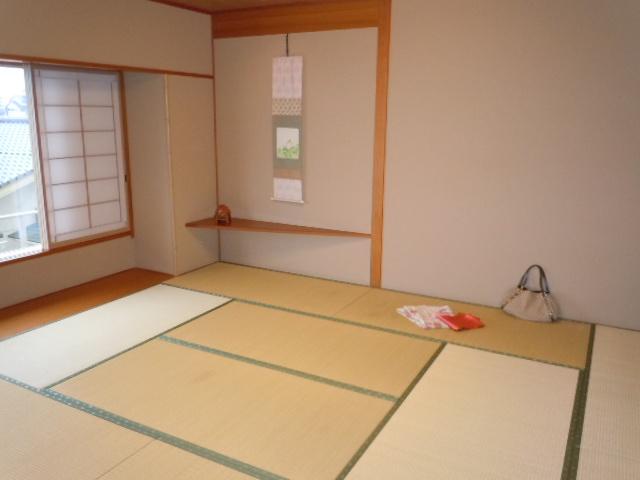 鳥取旅行 部屋4