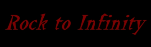 rock to infinity_banner