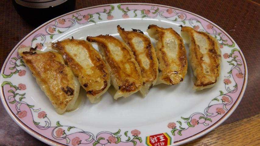 餃子の王将 通天閣店