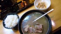 冷麺館 大国町店