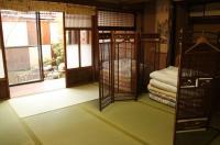 大阪阿倍野ゲストハウスドミトリー