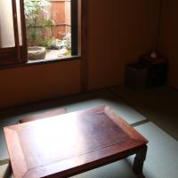 大阪阿倍野ゲストハウス個室