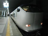 JR特急列車