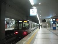 JR快速列車
