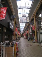 中崎町商店街