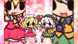 フラン&こいし2(PSP)
