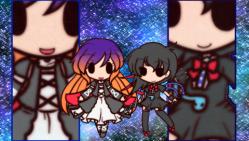 ぬえ&聖2(PSP)