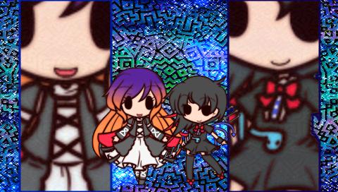東方星蓮船2(PSP)