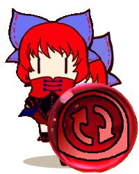 赤蛮奇(ぴ~えすぴ~あっぷで~た)