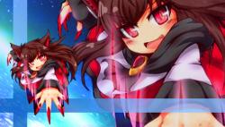 影狼1(PSP)