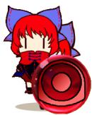 赤蛮奇(ゆ~えむでぃ~)