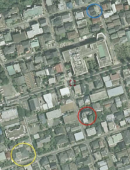 タモリ 自宅 豪邸 住所 目黒区