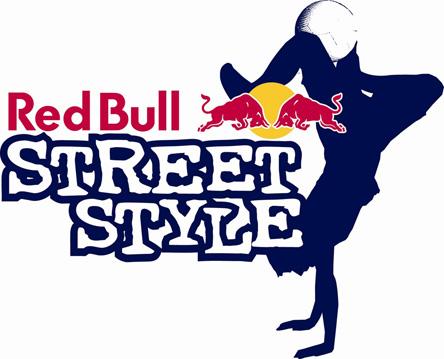 Red Bull Street Style World Final