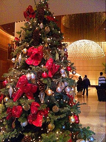 ペニンシュラホテル東京
