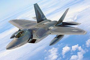 ステルス戦闘機B2