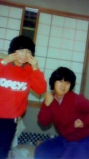 110524 ユカ&木村ちゃん
