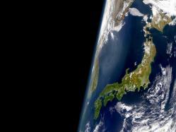 日本列島5