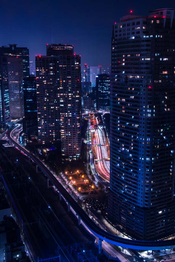 未来都市2