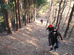 ワイルド笠山ん (3)