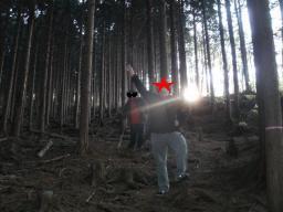 ワイルド笠山ん