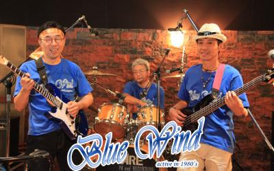 BlueWindメンバー1