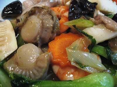 海鮮八宝菜2