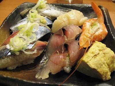 寿司一人前2