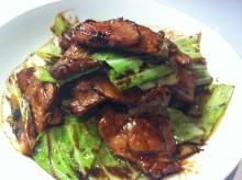 男でも作れる簡単節約料理生活-回鍋肉