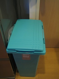 イーラボ ゴミ箱