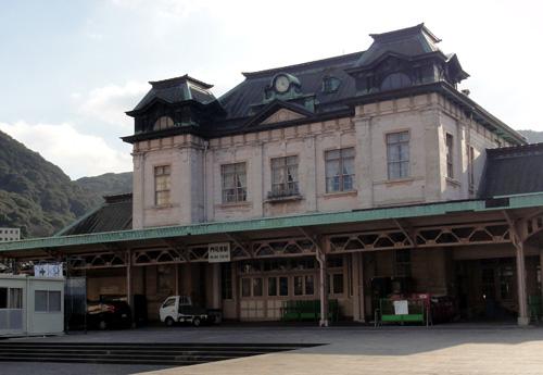 門司駅kai