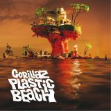 Gorillaz-Plastic Beach