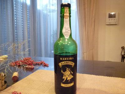 アメリケーヌポルトワイン