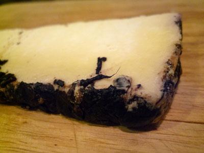 チーズ 葡萄