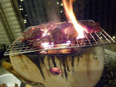 焼き肉 もえてます