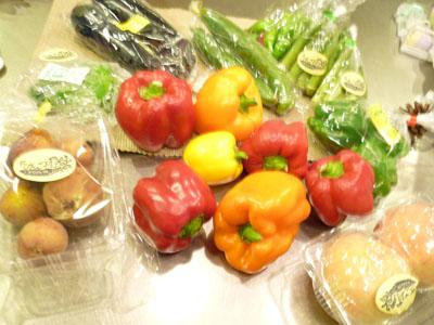 びんご村野菜