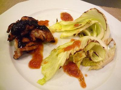 鶏キャベツ2