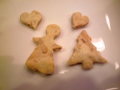 クッキーオーツ