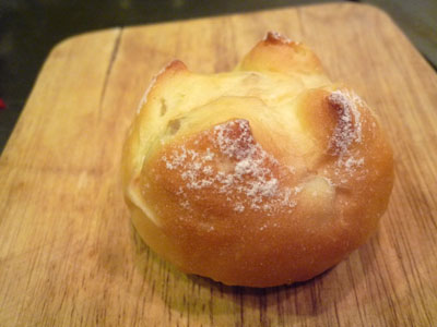 パン干し芋