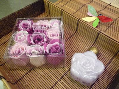 薔薇のシリーズ2