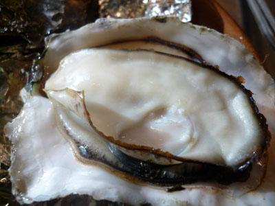 牡蛎ぶっくら~