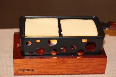 チーズオーブン4