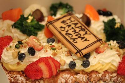 のんたんケーキ1