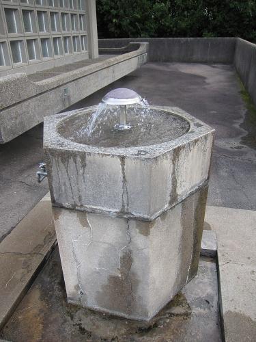 長良川川上り 松蔭之水神地蔵尊 温泉